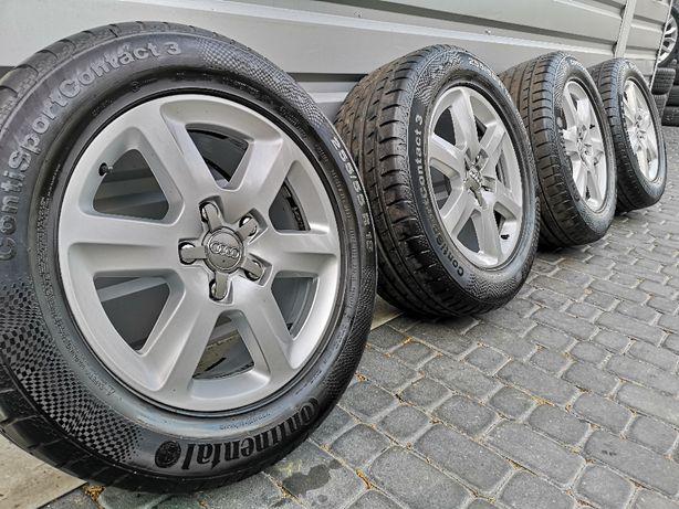"Oryginalne Felgi Audi 18"" Q7 Volkswagen Touareg Porsche"