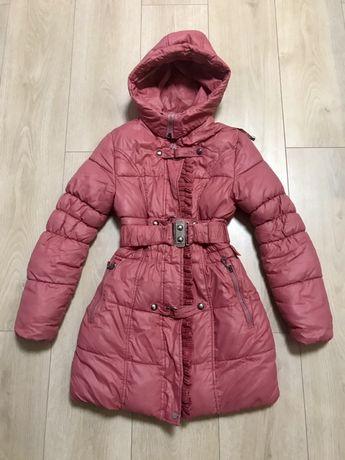 Зимнее пальто, замняя куртка