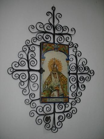 Retabulo Nossa Senhora da Esperança