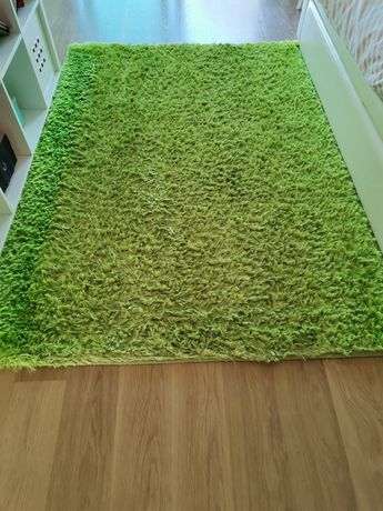 Carpete Verde 2,00x 1,50