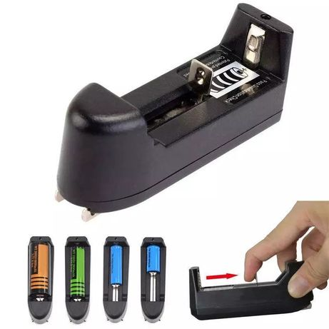 Зарядное устройство для батарейки