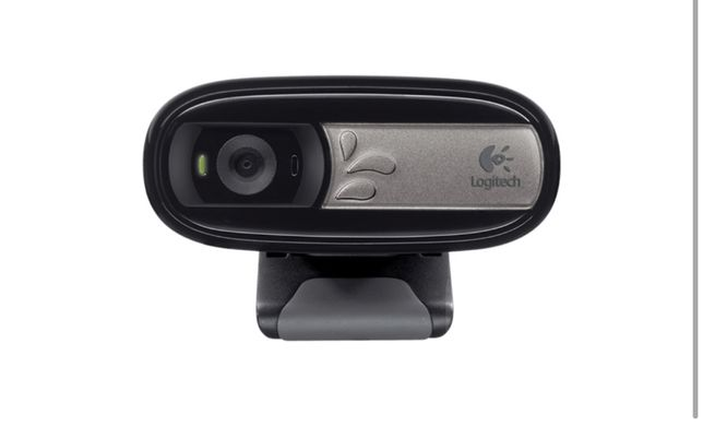 Веб-камера Logitech С170