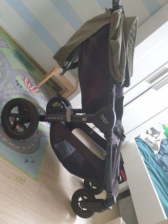 Wózek britax b-motion plus