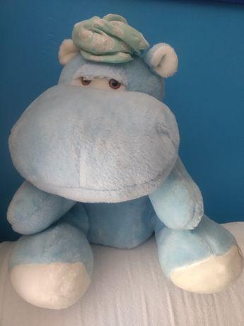 Peluche Hipopótamo grande