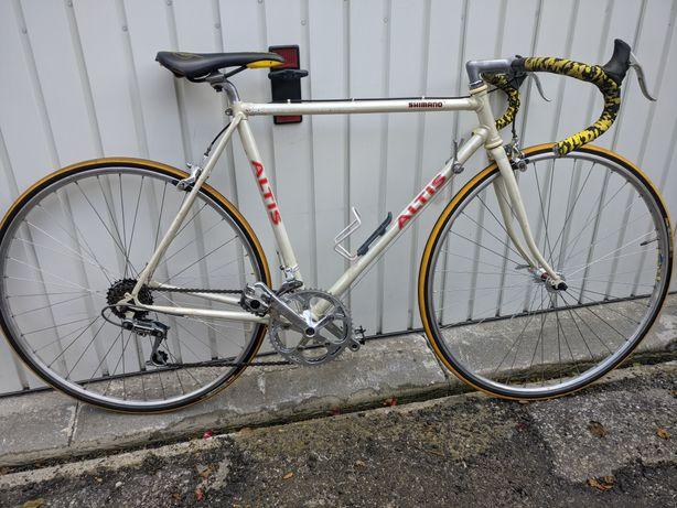 Bicicletas clássicas (últimas)