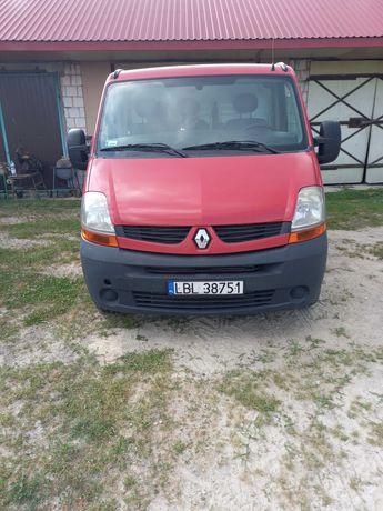 Sprzedam Renault Master 2