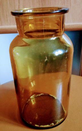 Butla typu apteczna wysokość 15 cm