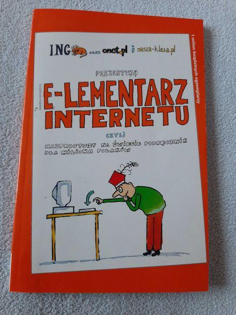 Elementarz Internetu