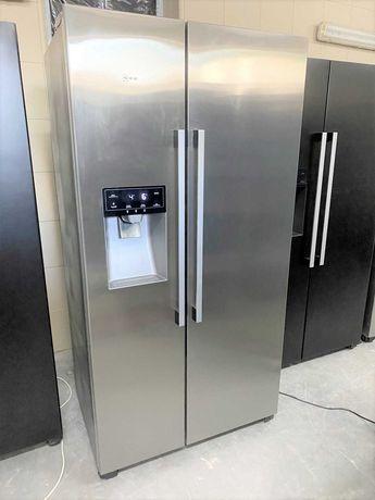 НОВЫЙ Холодильник NEFF BOSCH сайд бай сайд side by side KA3923IEO