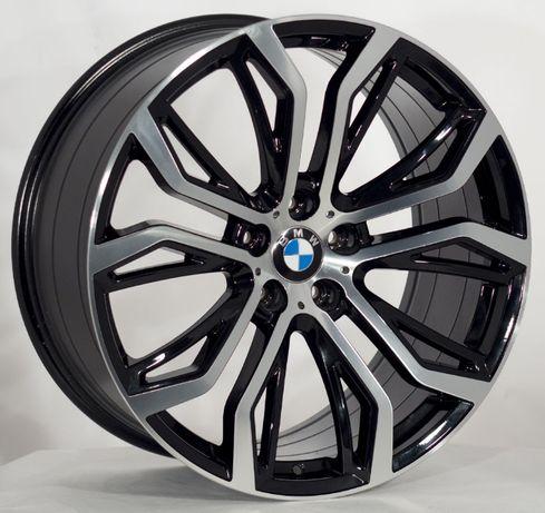 Новые диски R21; 5х120; BMW 7 Series, BMW X3, BMW X4, BMW X5, BMW X6