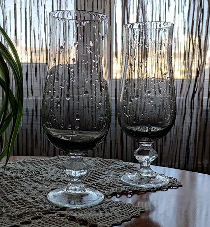 Бокалы фужеры стаканы посуда СССР