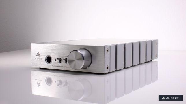 """AUDEZE Amplificador & DAC para headphones (troco por iPadPro 12"""")"""