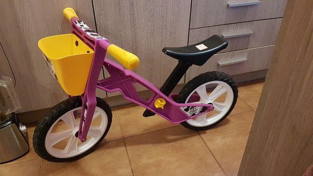 Rowerek biegowy do 20 kg