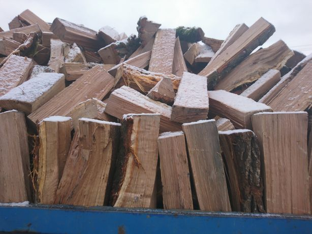 Продам рубані дрова