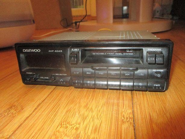 Radio Daewoo AKF 9345