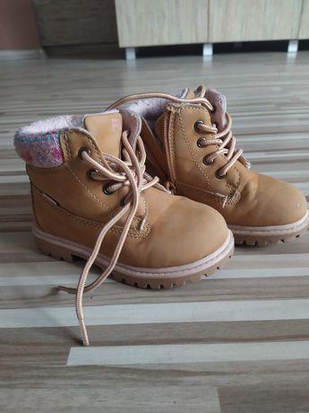 Buty dziecięce FILA rozmiar 23