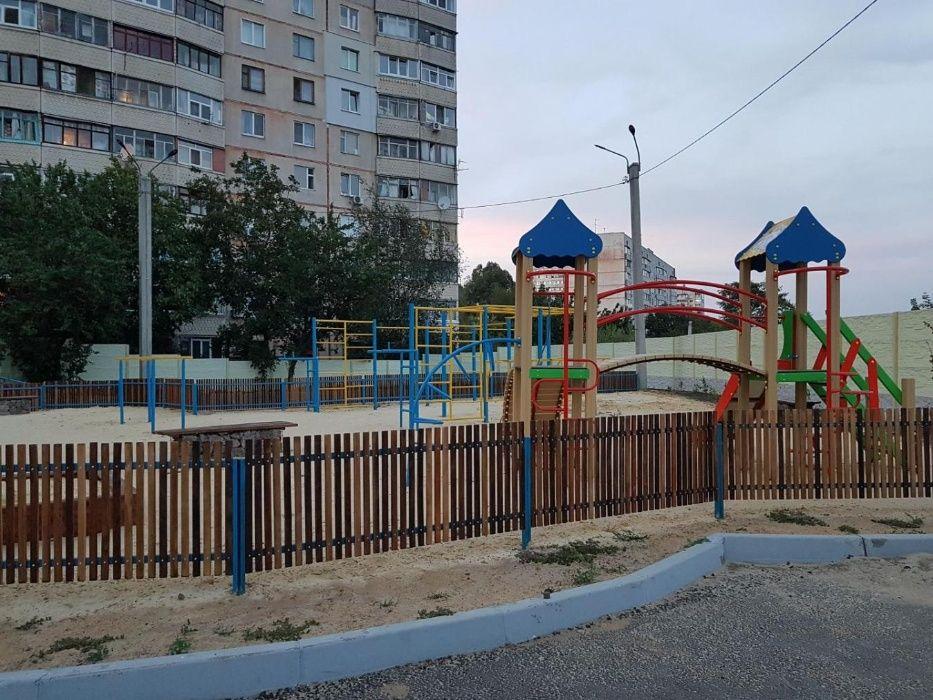 Двух комнатная квартира в доме новой постройки, пр-т Л. Свободы. Харьков - изображение 1