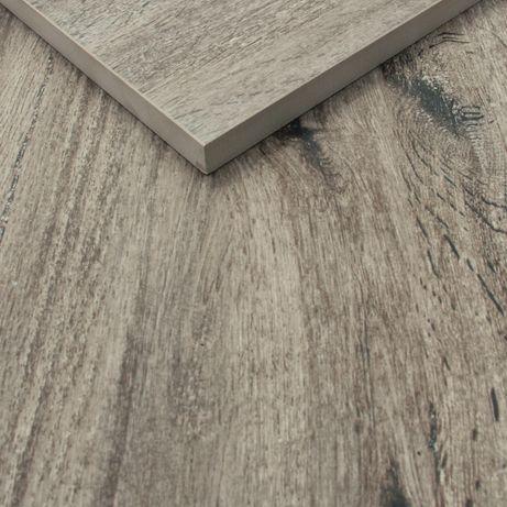 Płytki Tarasowe Podłogowe Gres Drewnopodobne 20mm Wood Grigio 40x81