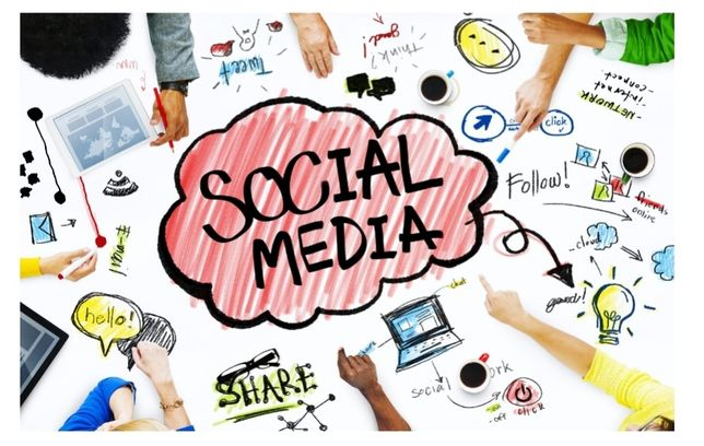 Prowadzenie Facebooka i Instagrama