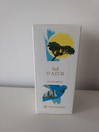 Sel d'Azur Yves Rocher woda perfumowana 100 ml