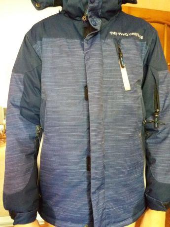 Продам куртку демисезонную осень-зима