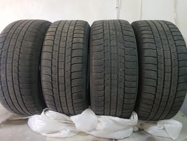 Резина шины 235 55 17 комплект шин