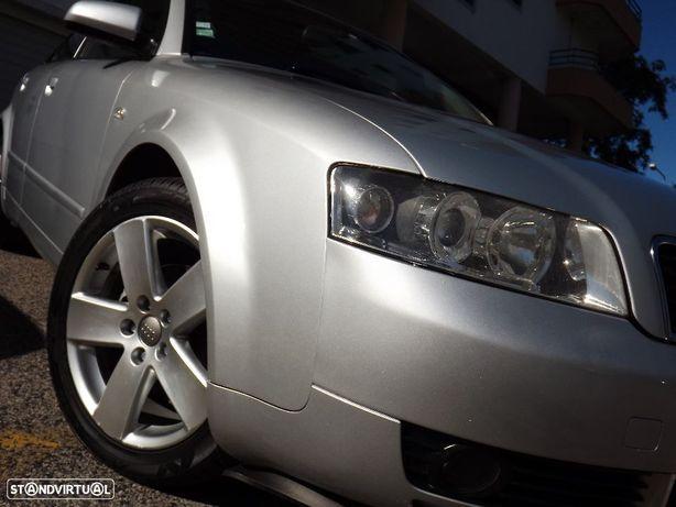 Audi A4 1.9 TDI M6 Sport