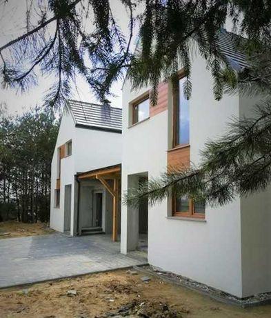 Dom bliźniak w Sycowie - super lokalizacja 120 m2