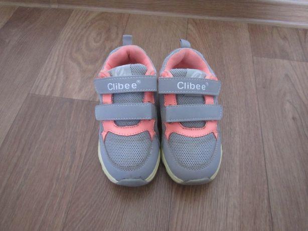 Кроссовки Clibee Румыния, размер 30