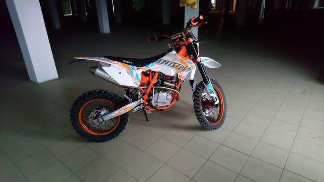 GEON TerraX 250 pro 19/16