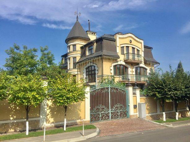 Предлагается к аренде великолепное поместье по ул. Мичурина 31