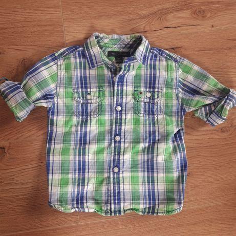 Tommy Hilfiger koszula dla chłopca 86 92