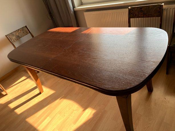 Stół rozkładany,