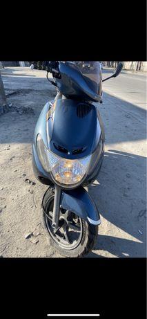Скутер Suzuki address v110