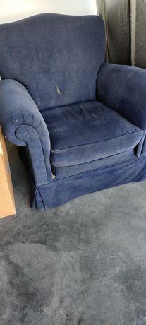 Poltrona de sofá