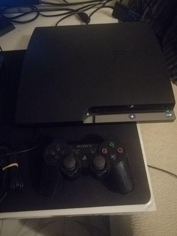 Consola Sony Ps3