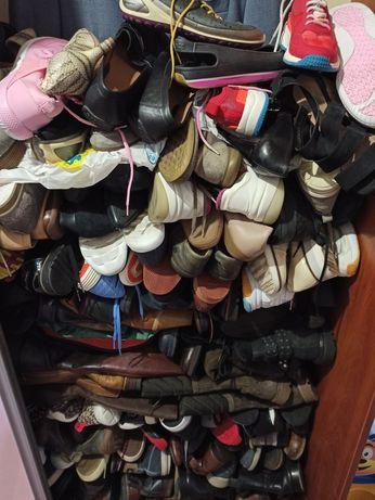 Обувь взуття опт ecco Gabor Nike Reebok Adidas tods