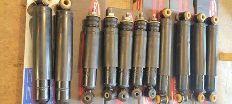 Амортизаторы ваз 2101-2107 ,2121 полеуретан Польша Россия