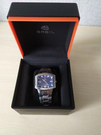 Часы Breil Milano итальянского бренда,  на ходу