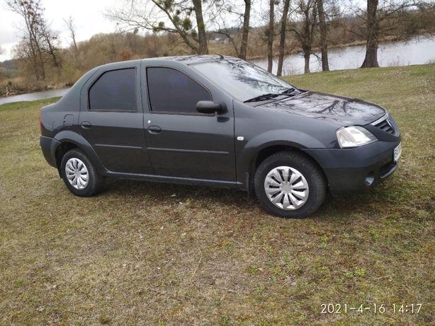 Dacia Logan Sedan