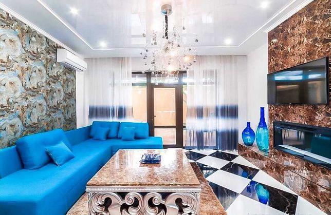 Роскошный дом с 8-ю спальнями и красивым дорогим ремонтом!