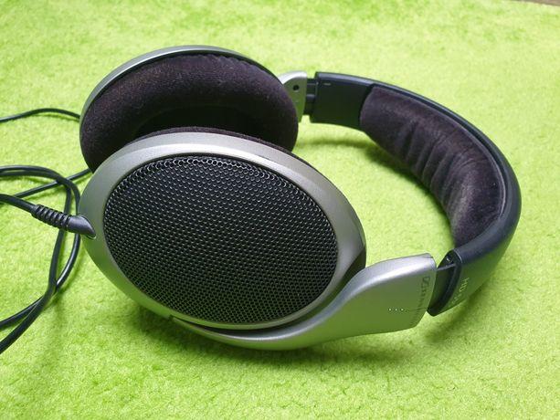 Słuchawki sennheiser hd 555