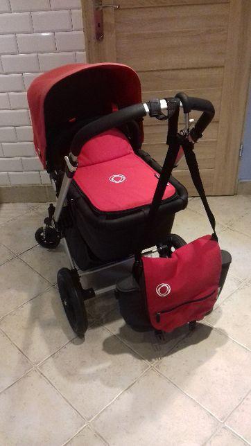 wózek dziecięcy Bugaboo Cameleon