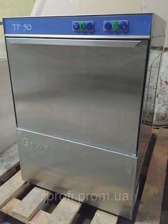 Посудомоечная машина фронтального типа Bartscher TF50 б/у