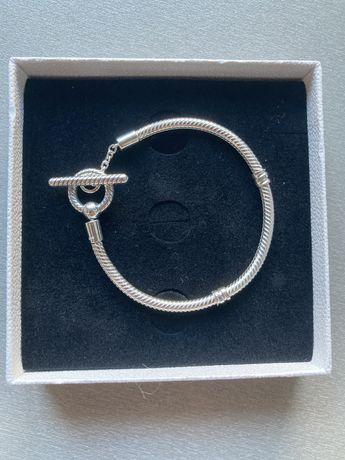Новый оригинальный браслет Pandora