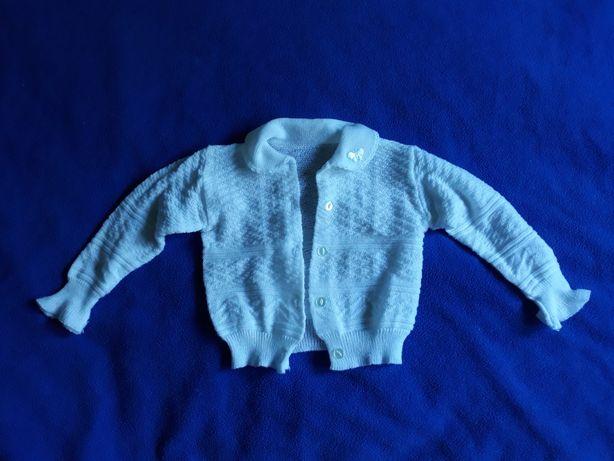 Uniwersalny sweterek roz. 56/58