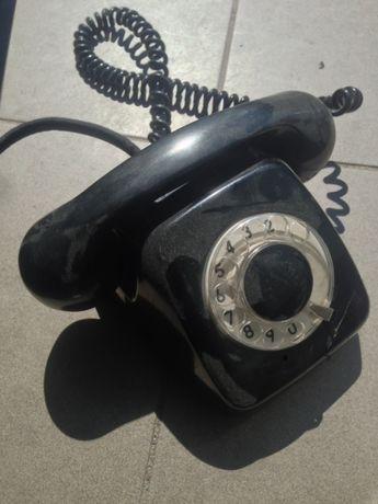 Kolekcjonerski aparat telefoniczny, telefon PRL