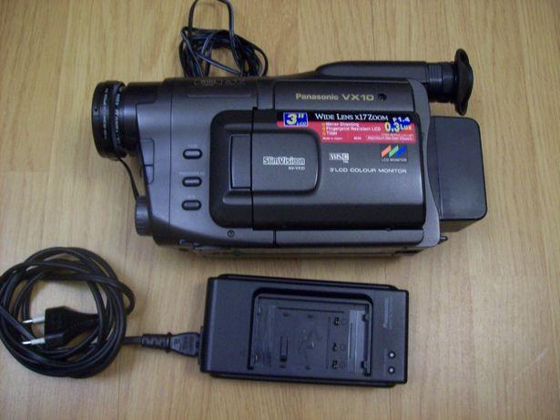 Kamera Panasonic VX10