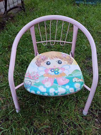 Krzesło, krzesełko, fotelik dla dziecka