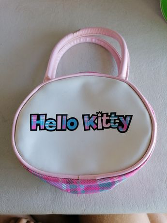 Bolsa da Hello Kitty